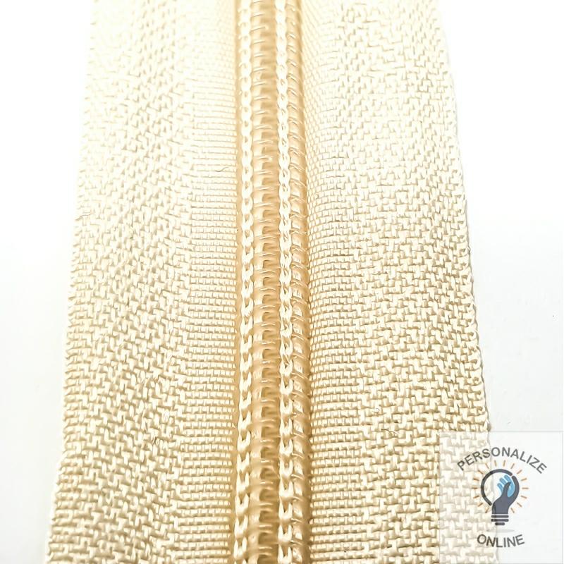 Ziper marfim