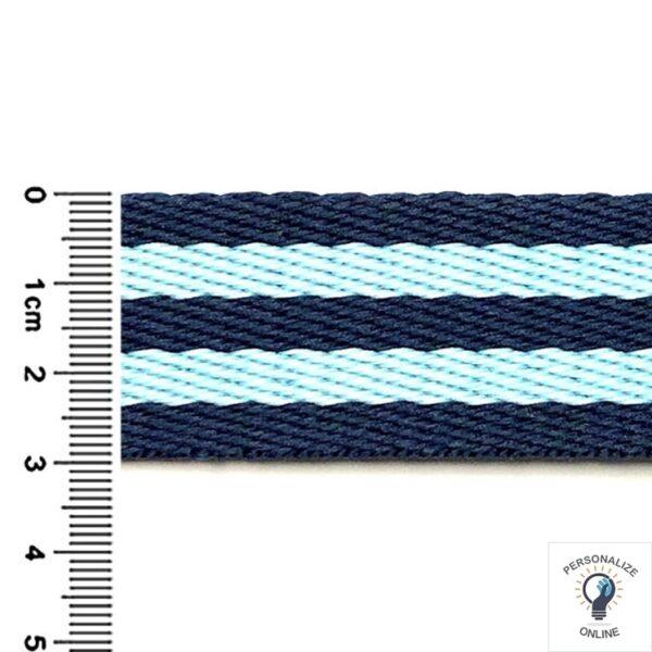 Alca-chic-dois-tons-de-azul-azul-claroo-e- metro